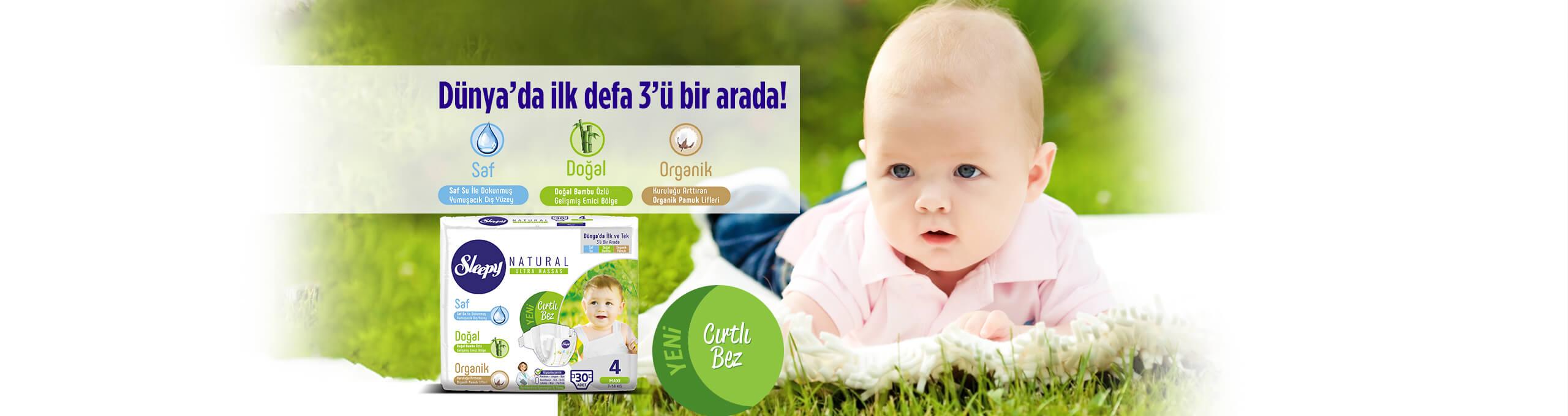 Bebek Bezi